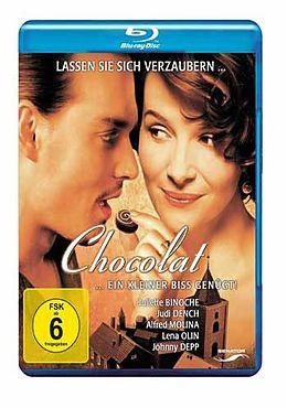 Chocolat - BR Blu-ray