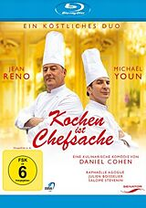 Kochen ist Chefsache [Versione tedesca]