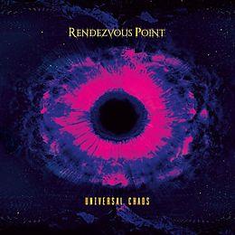 Rendezvous Point Vinyl Universal Chaos