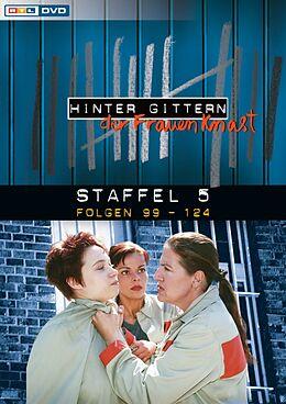Hinter Gittern - Der Frauenknast - Staffel 05