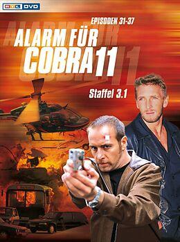 Alarm für Cobra 11 - Staffel 3.1 [Version allemande]
