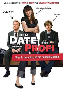 Der Date Profi DVD