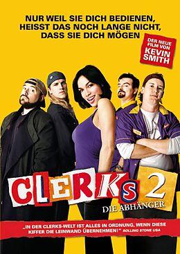 Clerks 2 - Die Abhänger DVD