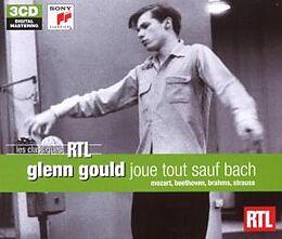 Glenn Gould Joue Tout Sauf Bach