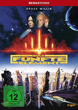 Das fünfte Element DVD