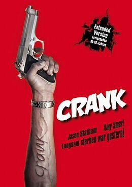 Crank DVD