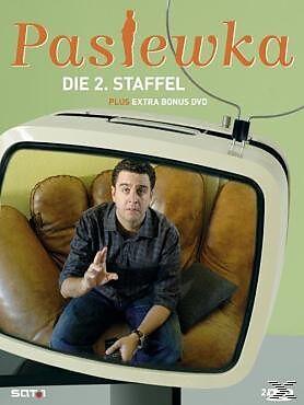 Pastewka - Staffel 2 [Versione tedesca]