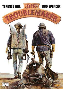 Die Troublemaker DVD