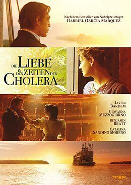 Die Liebe in den Zeiten der Cholera DVD