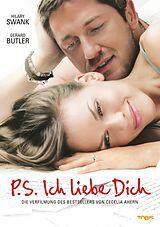 P.S. Ich liebe Dich [Version allemande]