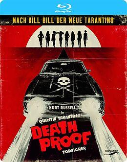Death Proof Blu-ray Blu-ray