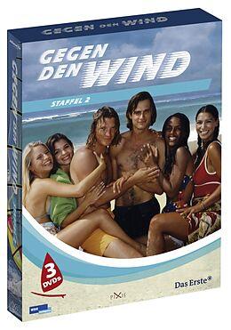 Gegen den Wind - Staffel 2 / Folge 16-28 DVD