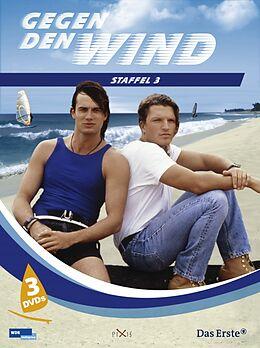 Gegen den Wind - Staffel 3 / Folge 29-41 DVD