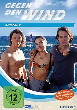 Gegen den Wind - Staffel 4 / Folge 42-54 DVD