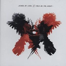 Kings Of Leon CD Only By The Night