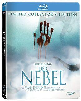 Der Nebel Blu-ray
