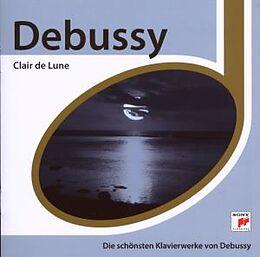 Esprit/ Clair De Lune, Suite Bergamasque