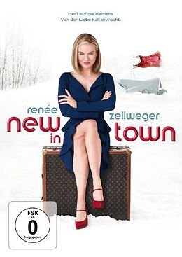 New in Town DVD