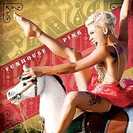 P!nk CD Funhouse