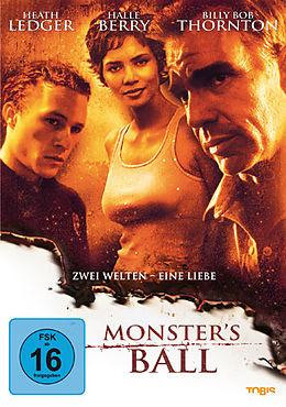 Monsters Ball DVD