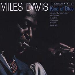 Miles Davis CD Kind Of Blue