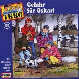 162/gefahr Für Oskar!