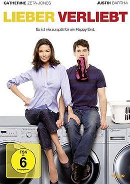 Lieber verliebt DVD