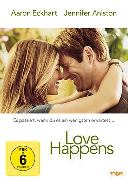 Love Happens DVD