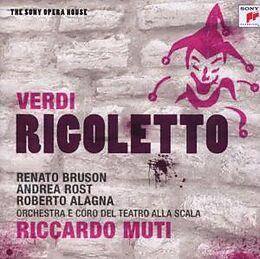 Rigoletto - Sony Opera House