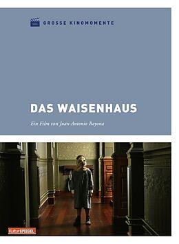Das Waisenhaus DVD