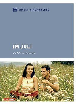 Im Juli DVD