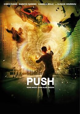 Push DVD