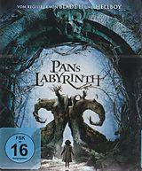 Pan's Labyrinth (d)