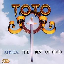 Toto CD Africa: The Best Of Toto