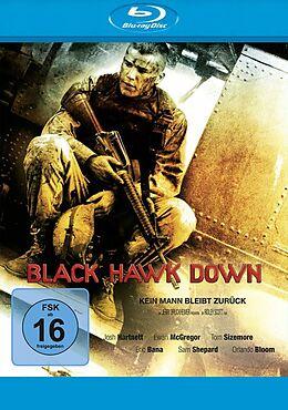 Black Hawk Down - BR Blu-ray