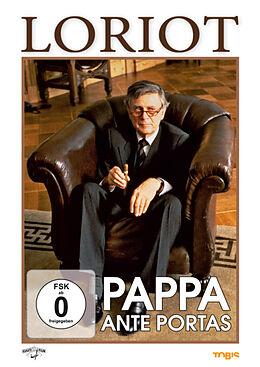 Loriot - Pappa Ante Portas DVD