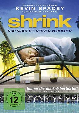 Shrink - Nur nicht die Nerven verlieren DVD