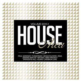 House Area 2010.1