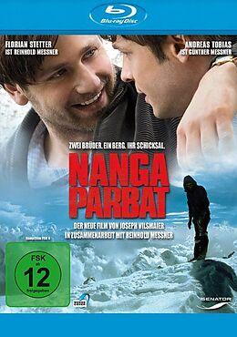 Nanga Parbat Blu-ray