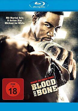 Blood and Bone - BR Blu-ray