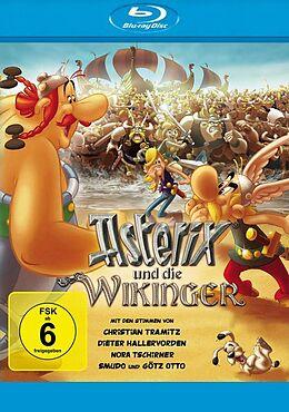 Asterix und die Wikinger - BR Blu-ray