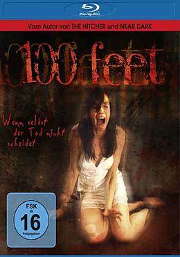 100 Feet - BR Blu-ray