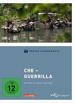 Che 2: Guerrilla DVD