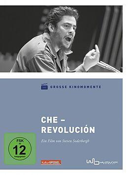 Che 1: Revolucion DVD