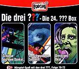 24/3er Box Folgen 70 - 72
