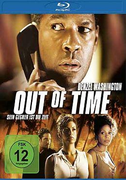 Out of Time - Sein Gegner ist die Zeit - BR Blu-ray