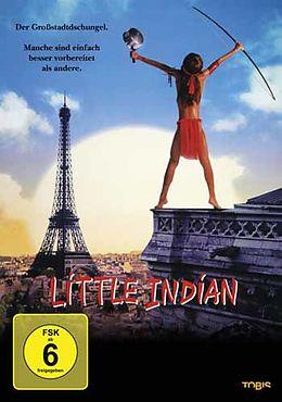 Little Indian DVD