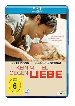 Kein Mittel gegen Liebe - BR Blu-ray