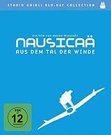 Nausicaä - Aus dem Tal der Winde - BR [Versione tedesca]