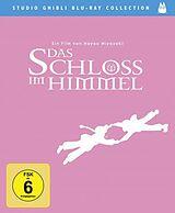Das Schloss im Himmel - BR [Versione tedesca]